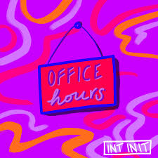 Office Hours by the Interdisciplinary Initiative