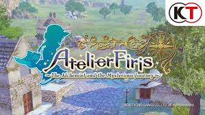 atelier firis the alchemist and the mysterious journey review ps
