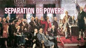「Separation of Powers」の画像検索結果