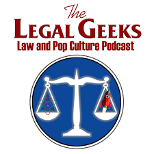 The Legal Geeks