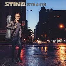 <b>57th</b> & <b>9th</b> by <b>Sting</b>: Amazon.co.uk: Music