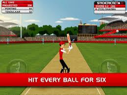Image result for Stick Cricket