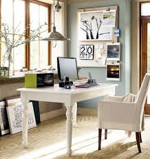 elegant beautiful home office interiors decoration nice white office desk and fetching white armed chair even beautiful great home office desk