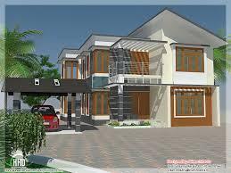 bedroom house elevation     floor plan   Kerala home     bedroom house elevation