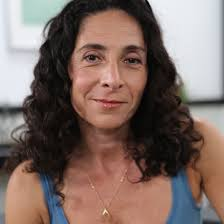 """Mandy Ingber's new book, Yogalosophy, is a 28-day health and fitness plan she calls a """"mind-body makeover."""" The yoga instructor, who counts Jennifer Aniston ... - Mandy-Ingber-Interview-Yogalosophy-Video"""