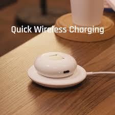 Huawei Mobile - <b>HUAWEI FreeBuds 3</b> – Three ways to charge ...