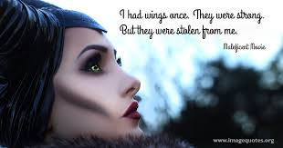 Maleficent Quotes on Pinterest | Maleficent Movie, Sleeping Beauty ... via Relatably.com