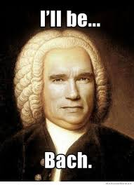 Ill Be Bach | WeKnowMemes via Relatably.com