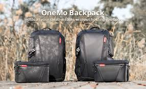PGYTECH OneMo Camera Backpack 25L with ... - Amazon.com