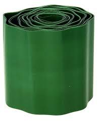 Бордюр лента гоф. 9х200 зеленая Д.М. <b>репка</b> 8063354 в ...