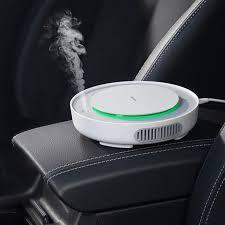 Автомобильный <b>очиститель воздуха Baseus Freshing</b> Breath Car ...