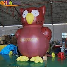2019 <b>Hot Sale</b> Giant <b>Lovely</b> Inflatable Bird Model <b>Owl</b>/eagle Toy For ...