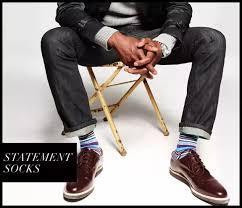 Should your <b>socks</b> match your <b>shoes</b> or your pants? - Quora