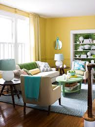 decorating ideas for a yellow living room better homes and gardens bhgcom bhg living rooms yellow