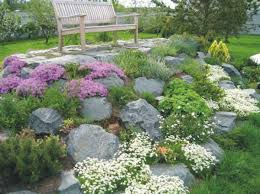Small Picture 122 best Landscaping with Rocks images on Pinterest Gardening