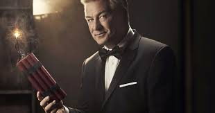What's on TV: 'Comedy Central Roast of Alec Baldwin,' 'Dancing with ...