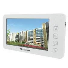 <b>Видеодомофон Tantos Prime</b>-Vizit купить, цена, характеристики ...