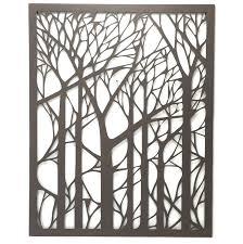 designs outdoor wall art: outdoor wall art metal tree metal wall art hanging garden iron sculpture laser branches