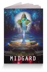 Обложка для паспорта <b>Midgard</b> #1853913 в Москве – обложка на ...