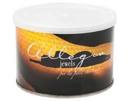 <b>Воск для депиляции Лимонный</b> Allegra jewels арт. 20660010 по ...