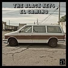 Review: The <b>Black Keys</b>, '<b>El</b> Camino'   SPIN