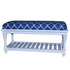 upholstered bedroom bench linen sand modern