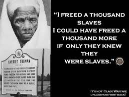 「Harriet Tubman」の画像検索結果