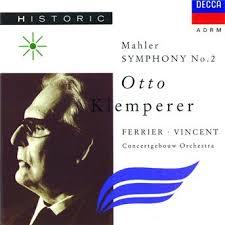 Jo Vincent : Mahler: symphony no. 2 - \u0026quot;resurrection\u0026quot; - écoute ... - u0028942597020