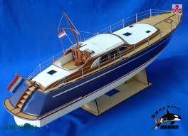 kits 26.3 inch inch model Scale <b>1/32</b> boat runabout <b>Simulation 1/32</b>