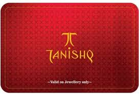 Tanishq Jewellery Gift Card -Rs. 20000: Amazon.in: Gift Cards