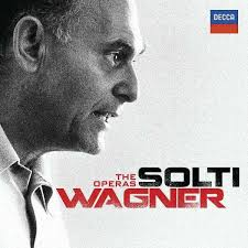 Richard Wagner (1813-1883): <b>Georg Solti</b> - The Wagner Operas (10 <b>...</b> - 0028947837077