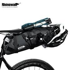 RHINOWALK 2020 Newest 100% Waterproof <b>Bike Bag Bicycle</b> ...