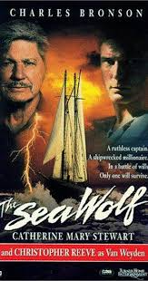 <b>The Sea Wolf</b> (TV Movie 1993) - IMDb