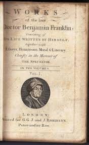 benjamin franklin essays thejudgereport web fc com benjamin franklin essays