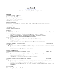 sample objective statement for resume example good resume sample objective statement for resume grad school resumes graduate student resume example nursing resume examples sample