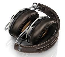 Обзор <b>наушников Sennheiser Momentum 2.0</b> On-Ear (M2 OEG).