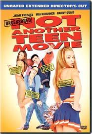 Not Another Teen Movie ���������� ˹ѧ��ͧ� ��մ� (IPAD)