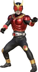 仮面ライダークウガ | Kamen Rider Kuuga Mugen Character Download