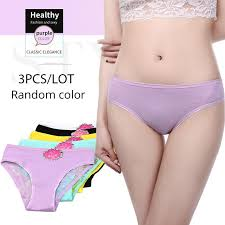 <b>Innsly 3Pieces</b>/Lot Women <b>Panties</b> Lace Briefs <b>Underwear</b> Sexy ...