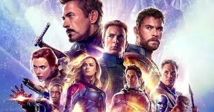 What Sets '<b>Avengers</b>: <b>Endgame</b>' Apart From 'Star Wars,' '<b>Black</b> ...