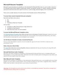 ms word report template microsoft office resume microsoft microsoft office on resume microsoft office resume templates microsoft office 2007 resume microsoft office 2007 microsoft