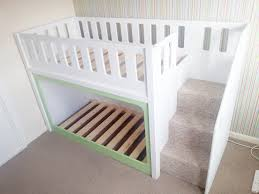 low bunk beds for toddlers style e2 80 93 toddler ideas image of diy 4 bunk beds toddlers diy