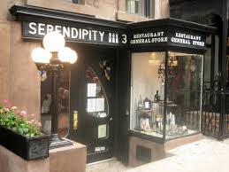 cuisine of new york city serendipity 3 is a popular restaurant in the upper east side of manhattan founded by stephen bruce in 1954