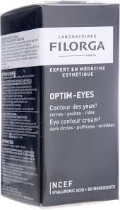 """<b>Filorga</b> Крем Для контура глаз """"<b>Optim</b>-<b>Eyes</b>"""" 15 мл"""