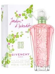 纪梵希 迷雾花园 <b>Givenchy Jardin d'Interdit</b>, 2006 香水评论 价格 真假 ...
