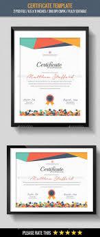 best ideas about certificate design certificate multipurpose certificates template