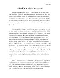animal farm essay topics   padasuatu resume it    s a kind of magicanimal farm essay topics