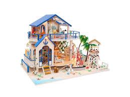 Купить Интерьерный <b>конструктор DIY House Причал</b> недорого в ...
