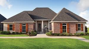 Lafayette Custom Homes   Custom Houses Built    Schumacher HomesBrooke B