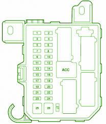 2004 mazda tribute fuse box diagram vehiclepad 2005 mazda 2001 mazda tribute wiring diagram 2001 image